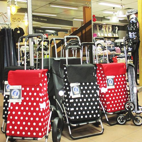 Einkaufstrolley -Niebuell-kaufen