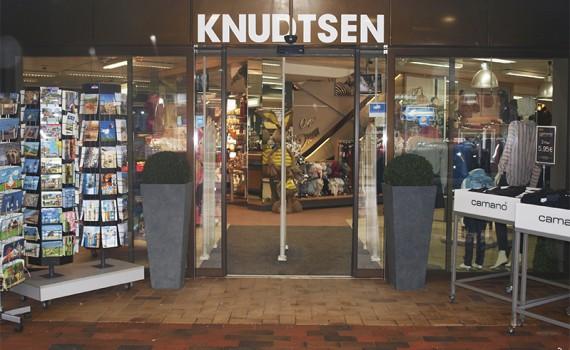 Knudtsen-Niebuell
