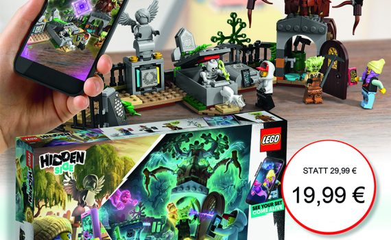 LEGO VB-Anzeigen - HIDDEN SIDE Power-Item DIN A4 Vorlage.indd